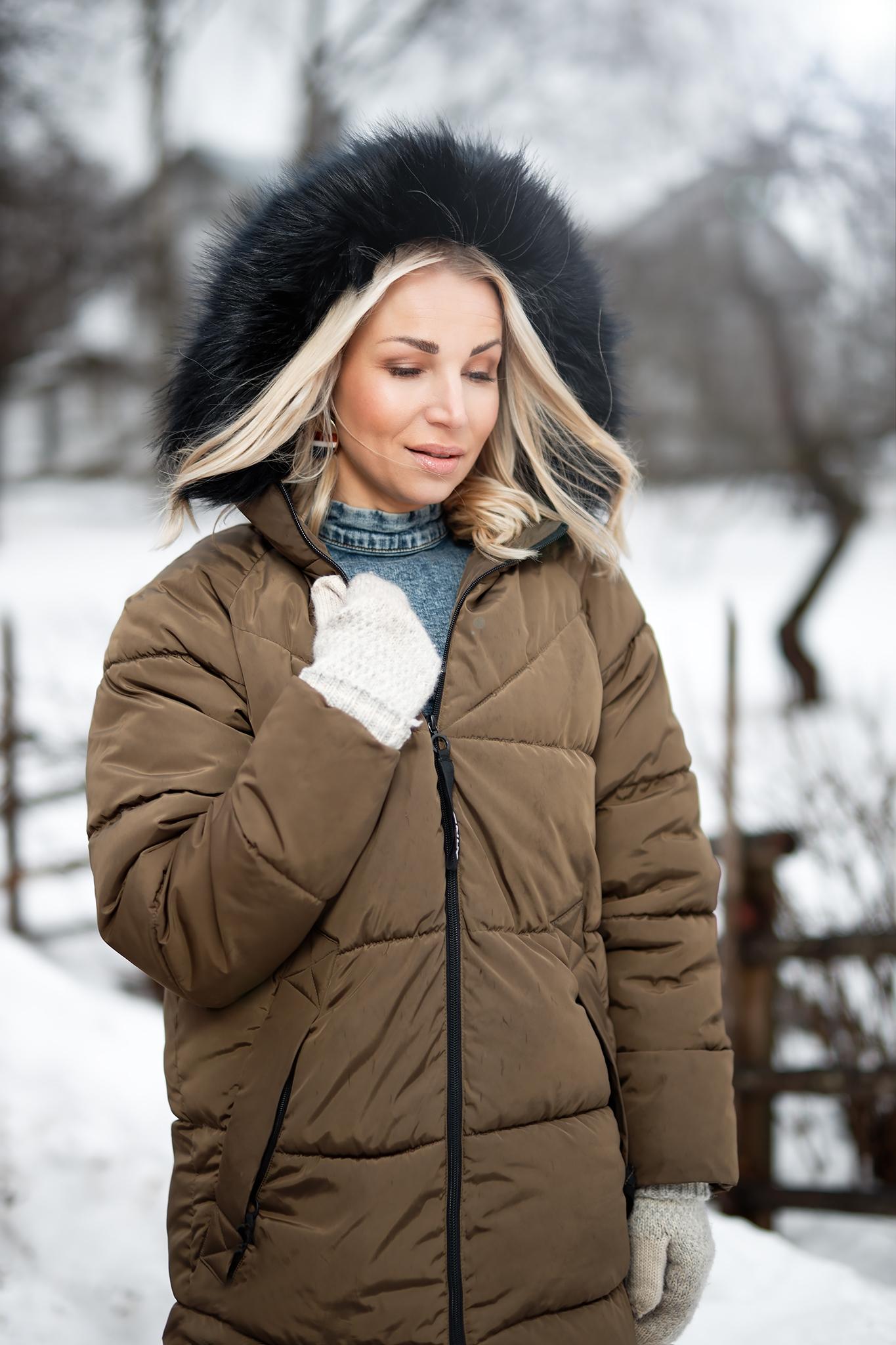 portrait muotokuva woman nainen Tuusula Suomi Finland