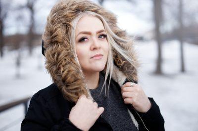 muotokuva portraitt nainen helsinki suomi muotokuvaaja
