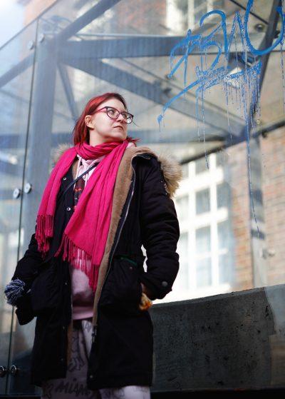 muotokuva portrait muotokuvaaja portraitphotographer salama flashes speedlite canon malli femalemodel
